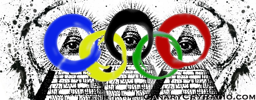 CCR 009: London Olympics and The Book of Enoch