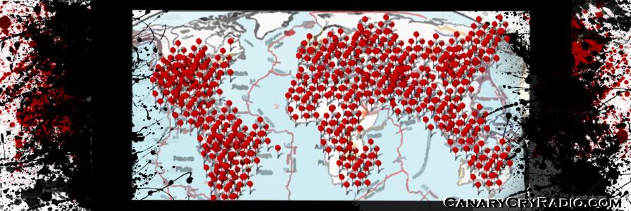 CCR 025: The Sentient World Simulation