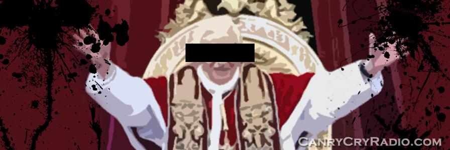 CCR 043: Cris Putnam, Exo-Vaticana, and Emails