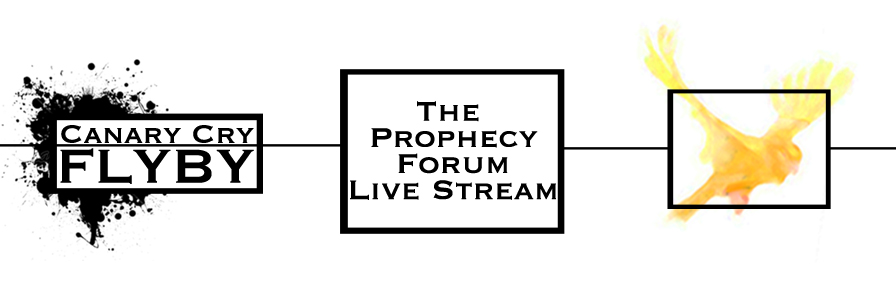 Flyby: The Prophecy Forum Live Stream