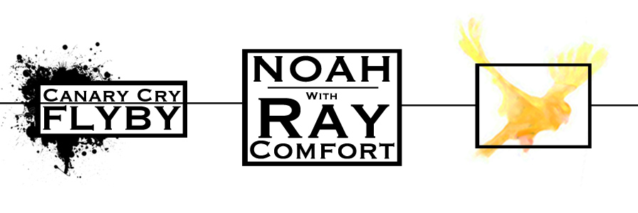 FLYBY: Noah Movie with Ray Comfort