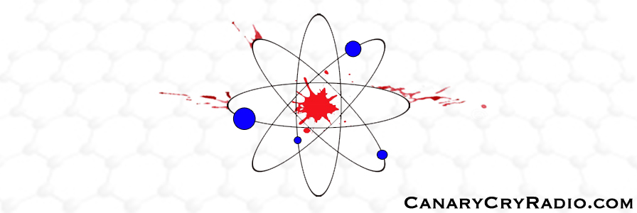 CCR 065: Nanotechnology with Dr. Jesse Adams