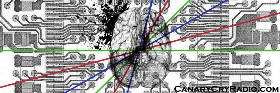 CCR 067: The Artilect War with Dr. Hugo de Garis