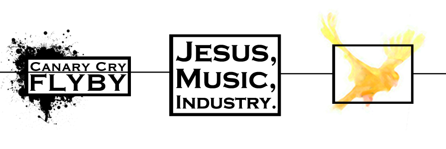 FLYBY: Jesus Music Industry