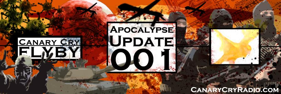 apocalypse update 001