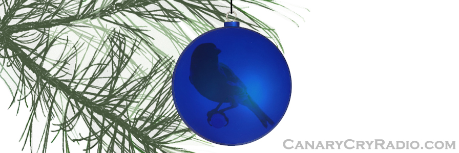 FLYBY: Canary Cry Christmas?