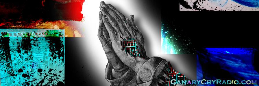 CCR 095: Christian Transhumanism with Reverend Doctor Benek