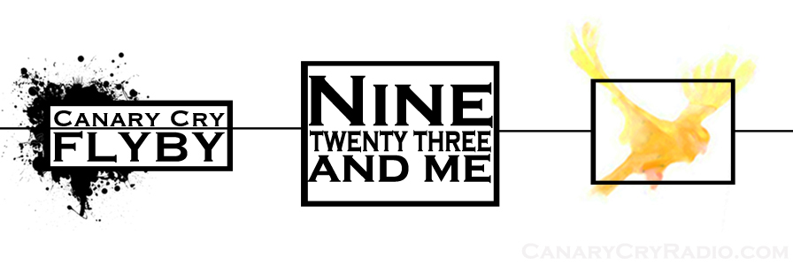 FLYBY: Nine Twenty Three and Me