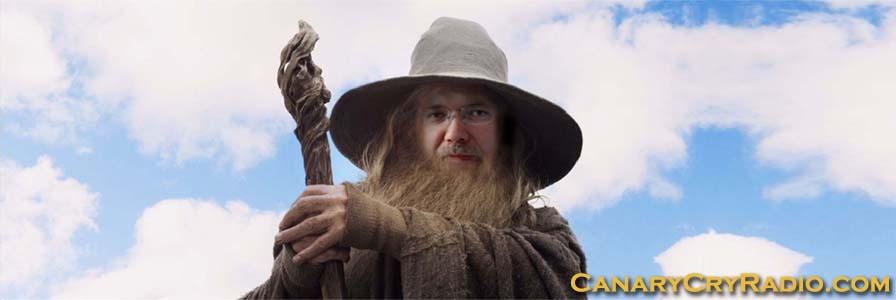 CCR 101: Middle-earth with Dr. Mike Heiser
