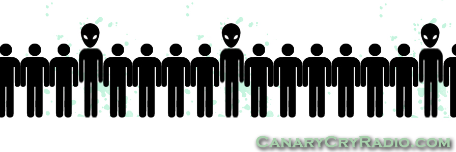 CCR 102: Alien Hybrids Among Us with Dr. David Jacobs