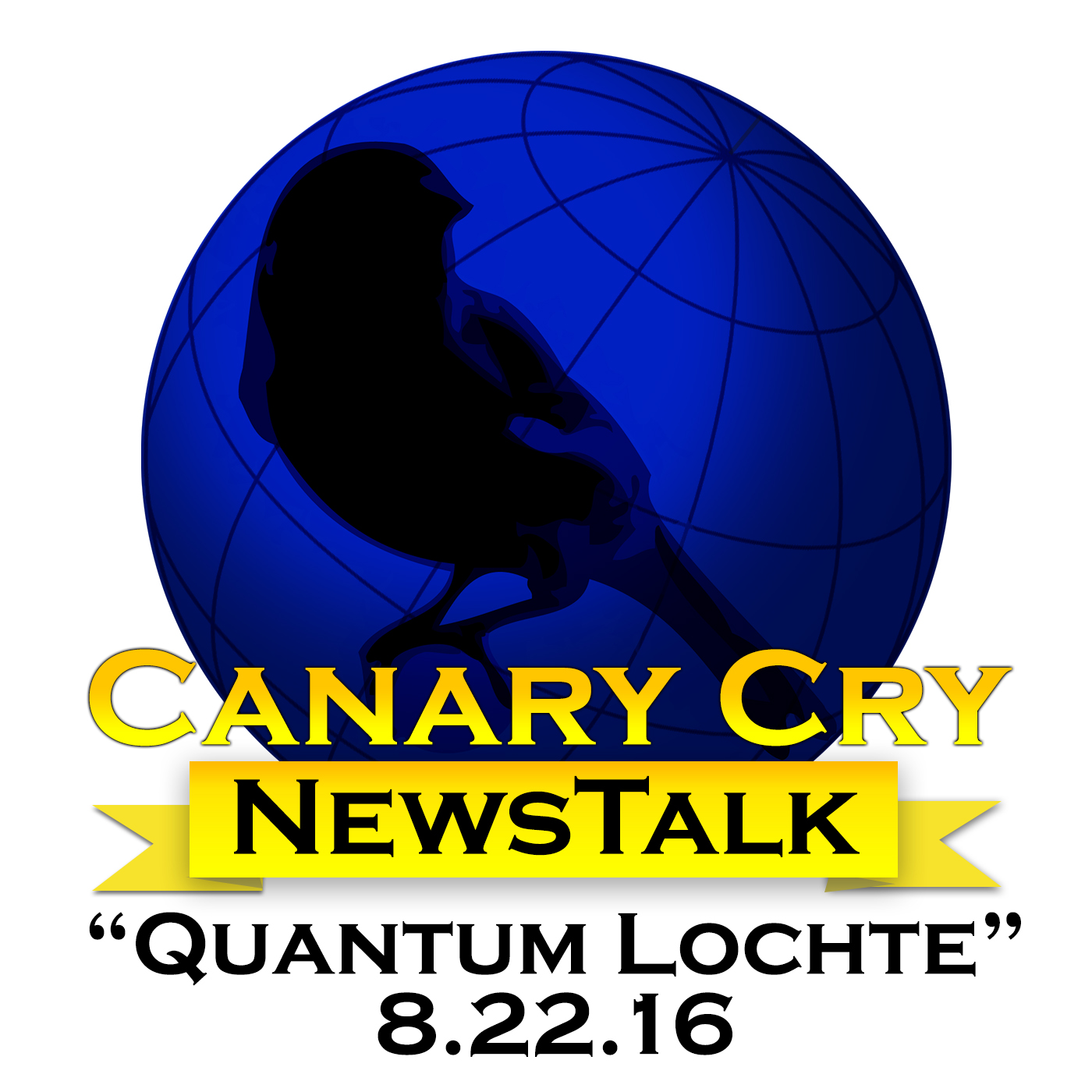 """CCR *Special* : Canary Cry News Talk """"Quantum Lochte"""" – 8.22.2016"""